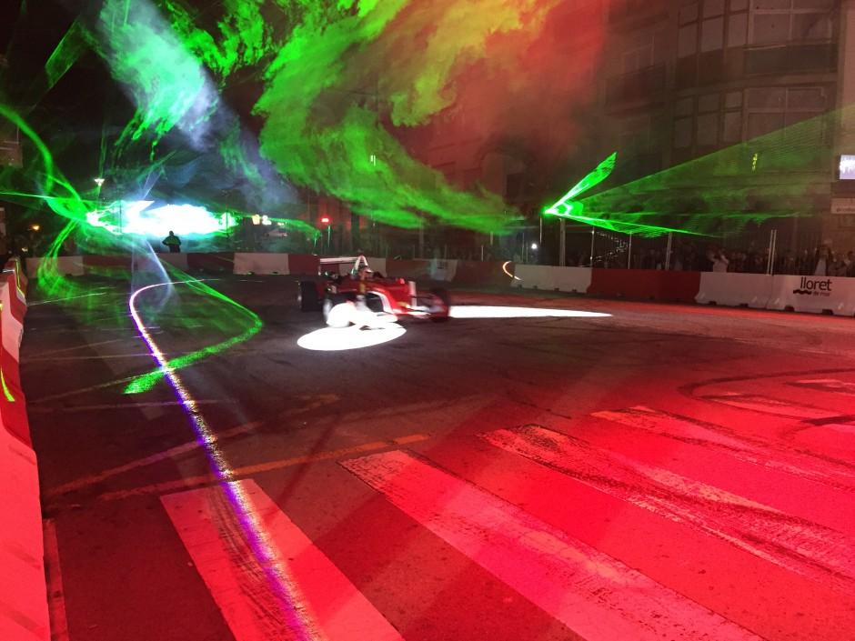 Lloret Formula Weekend