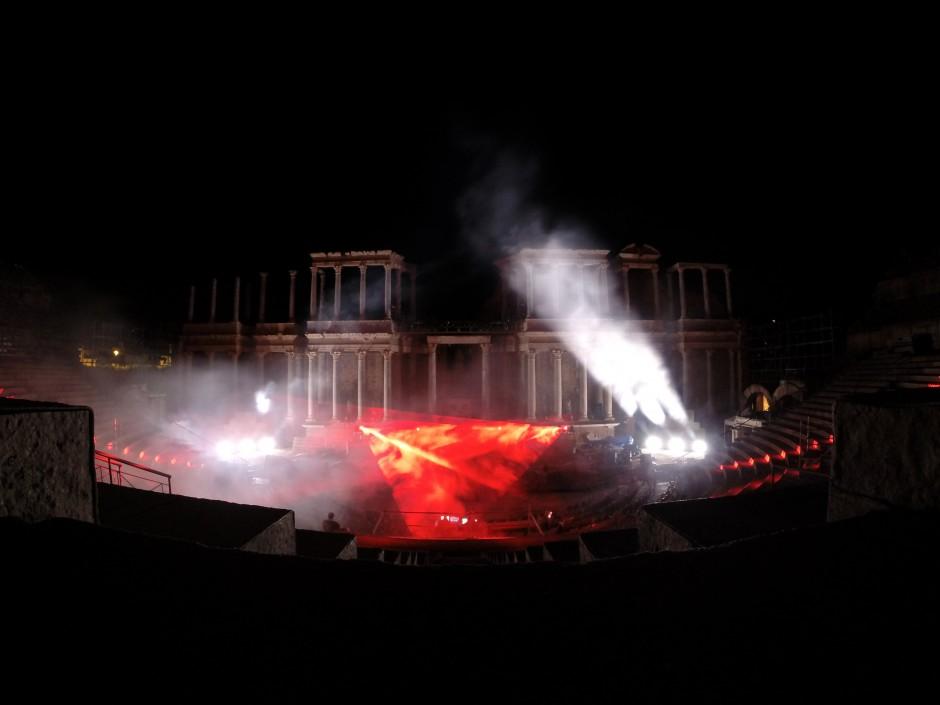Gala Premios Ceres 2015