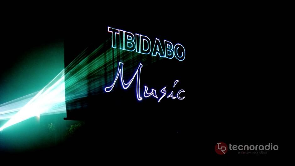 Music Tibidabo 2015