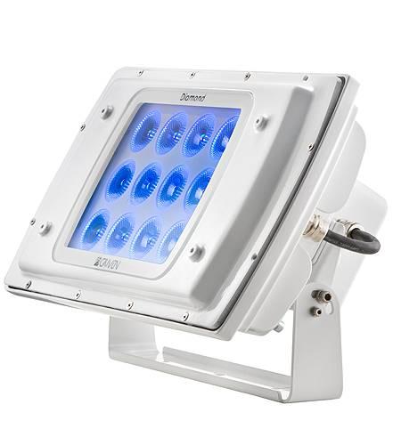 Iluminación led exterior profesional