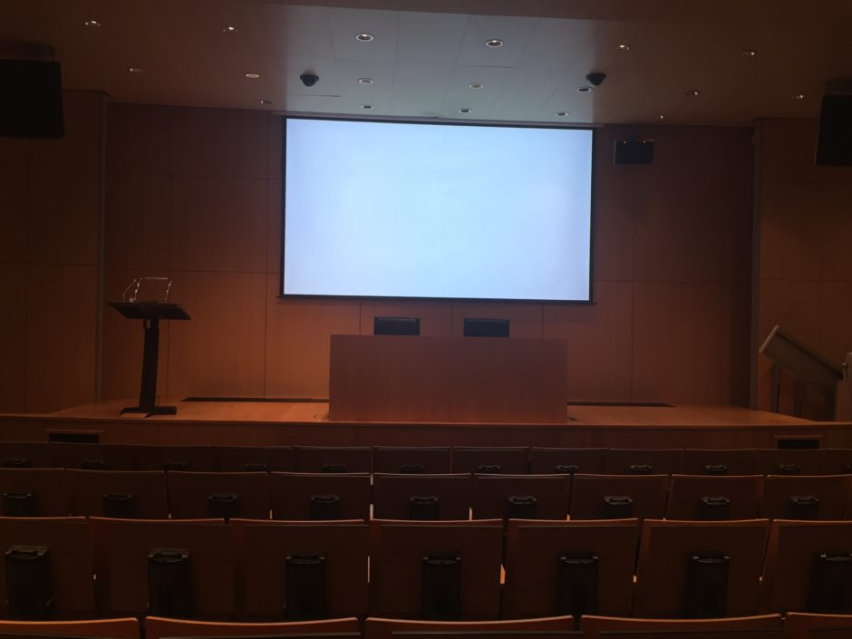 Auditorio Fira Sabadell