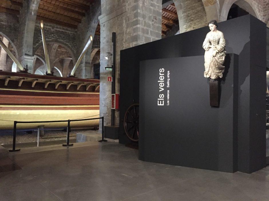 Museo Maritimo-Ingenieria Audiovisual