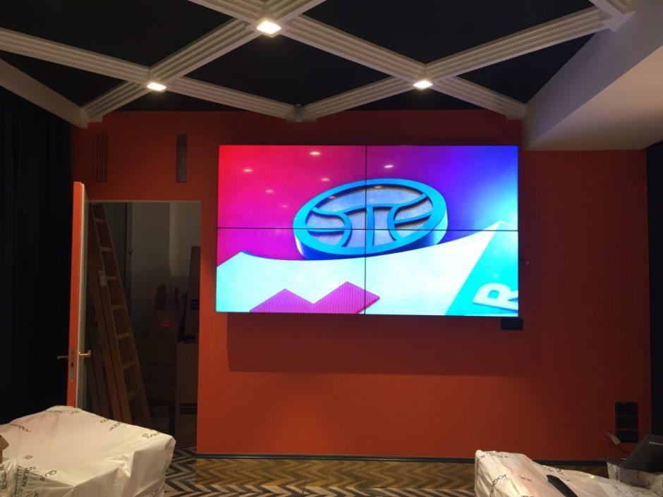 VIP Area - SD Eibar