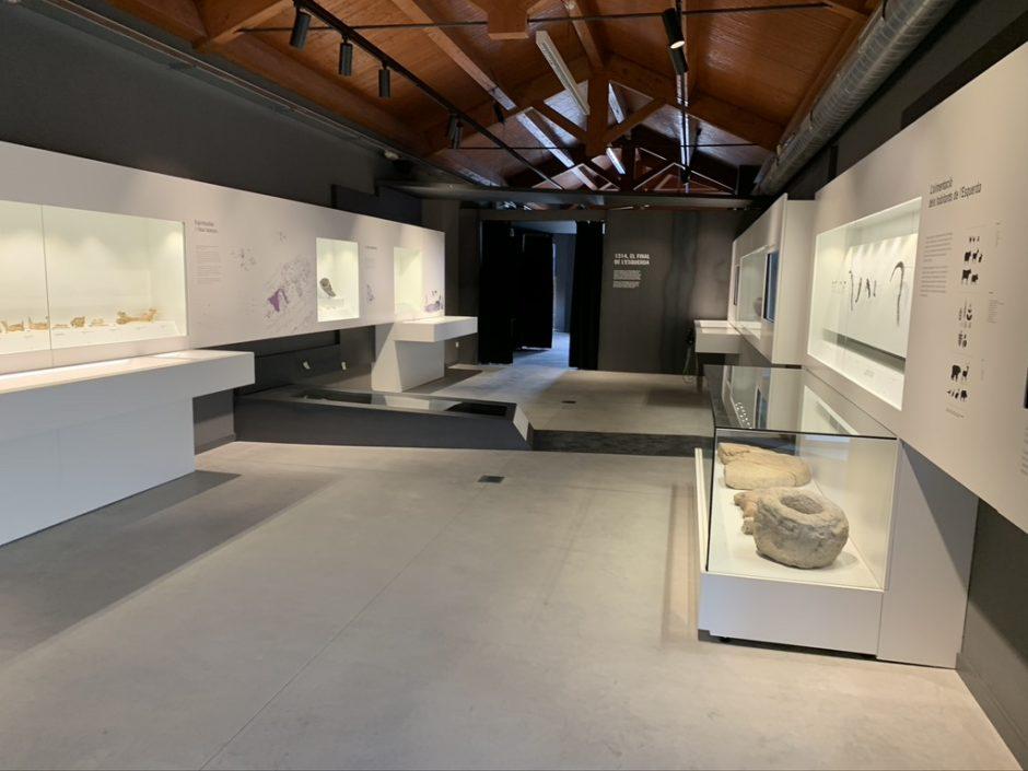 Museu Esquerda