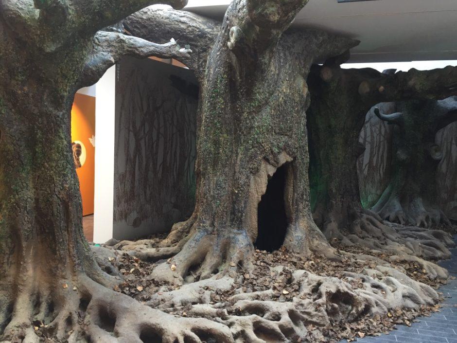 Museo de Ciencias Naturales de Granollers