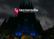 Sagrada Familia Proyecciones Láser Navidad 2019