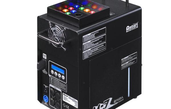 Antari M-7 RGBA – Máquina de niebla vertical.- Alquiler –