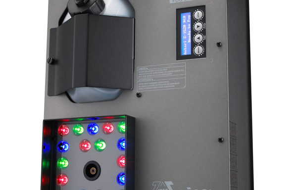 Máquina de humo Antari Z1520 RGB – Alquiler –